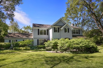 1783 Bowling Green Drive, Lake Forest, IL 60045 - #: 10401597