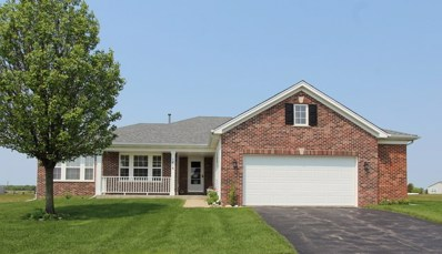 1416 Whitetail Drive, Hebron, IL 60034 - #: 10401659