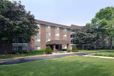 1030 S Fernandez Avenue UNIT 4D, Arlington Heights, IL 60005 - #: 10401699