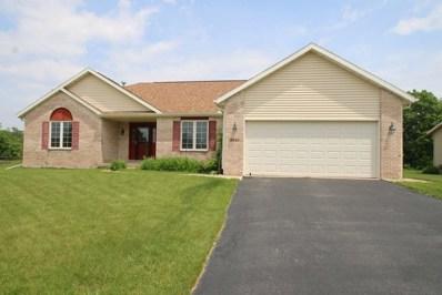 2631 Clines Ford Drive, Belvidere, IL 61008 - #: 10401707