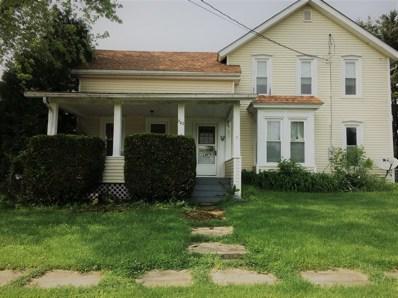 202 E Bluff Street, Winnebago, IL 61088 - #: 10401841