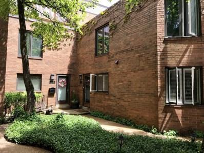 1665 N Vine Street, Chicago, IL 60614 - #: 10401858