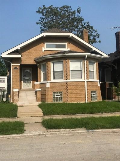 8125 S Morgan Street, Chicago, IL 60620 - #: 10401884