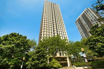 1960 N Lincoln Park West Avenue UNIT 1107, Chicago, IL 60614 - #: 10401885
