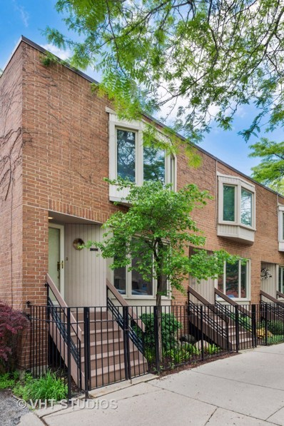 844 W Willow Street UNIT 844, Chicago, IL 60614 - #: 10401897