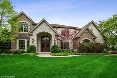 1271 Burr Oak Lane, Barrington, IL 60010 - #: 10401921