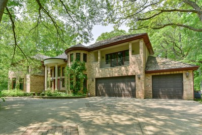3200 Blackthorn Road, Riverwoods, IL 60015 - #: 10401949