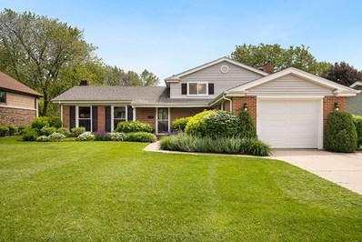 2017 N Elizabeth Drive, Arlington Heights, IL 60004 - #: 10401953