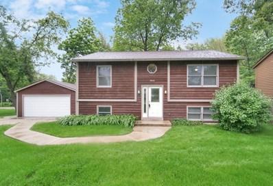 3806 Tulip Street, Crystal Lake, IL 60014 - #: 10402000