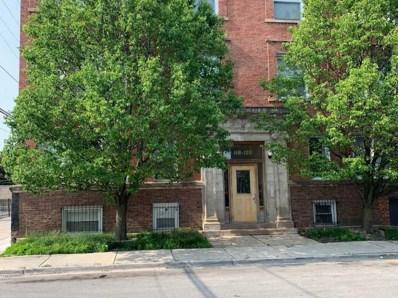 118 E 49th Street UNIT 108, Chicago, IL 60615 - #: 10402018