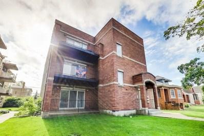 2427 N 76TH Court UNIT 1, Elmwood Park, IL 60707 - #: 10402069