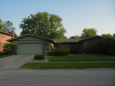520 Chestnut Lane, Beecher, IL 60401 - #: 10402072