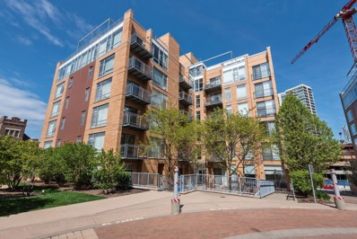 1740 Oak Avenue UNIT 406, Evanston, IL 60201 - #: 10402076