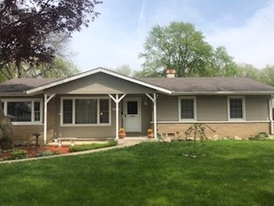 1265 Ridge Avenue, Elk Grove Village, IL 60007 - #: 10402106