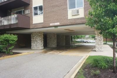1321 S Finley Road UNIT 112, Lombard, IL 60148 - #: 10402331