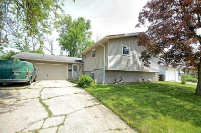 5416 Grange Avenue, Oak Forest, IL 60452 - #: 10402335