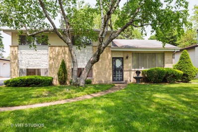 1916 E Wood Lane, Mount Prospect, IL 60056 - MLS#: 10402456