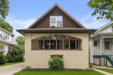 1164 S Taylor Avenue, Oak Park, IL 60304 - #: 10402466