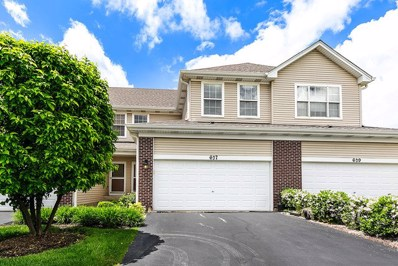 627 Waterview Court, Naperville, IL 60563 - #: 10402476