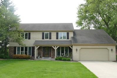 10S664  Glenn, Burr Ridge, IL 60527 - MLS#: 10402482