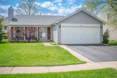 642 Cutter Lane, Elk Grove Village, IL 60007 - #: 10402501