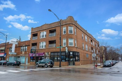 3302 W Armitage Avenue UNIT 2, Chicago, IL 60647 - #: 10402502