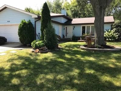460 Raphael Avenue, Buffalo Grove, IL 60089 - #: 10402519