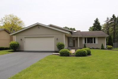 5819 Haddon Place, Rockford, IL 61114 - #: 10402543