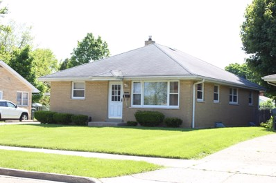 650 Washington Park, Waukegan, IL 60085 - #: 10402556