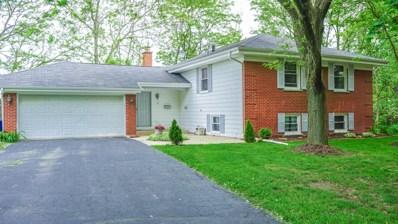 4407 Shabbona Lane, Lisle, IL 60532 - #: 10402568