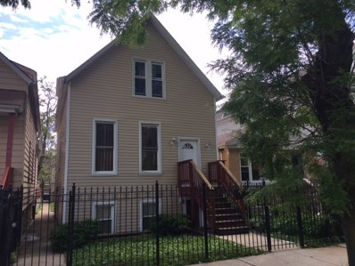 3509 W Cortland Street, Chicago, IL 60647 - MLS#: 10402573
