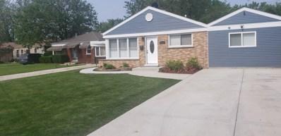 8354 S Kilpatrick Avenue, Chicago, IL 60652 - MLS#: 10402604