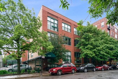 1737 N Paulina Street UNIT 306, Chicago, IL 60622 - #: 10402660