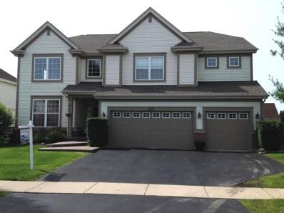 325 W Asbury Drive, Round Lake, IL 60073 - #: 10402679