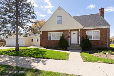1925 W Glen Flora Avenue, Waukegan, IL 60085 - #: 10402686