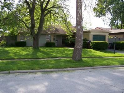 15510 Natalie Drive, Oak Forest, IL 60452 - #: 10402697