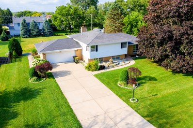 106 Eleanor Drive, Prospect Heights, IL 60070 - #: 10402706