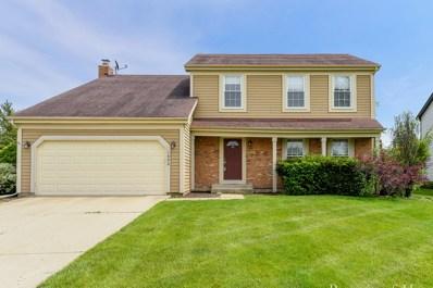 1690 Ivy Court E, Wheaton, IL 60189 - #: 10402709