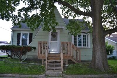 817 Forest Street, Ottawa, IL 61350 - #: 10402716