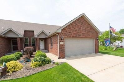 1450 Coral Bell Drive, Joliet, IL 60435 - #: 10402719