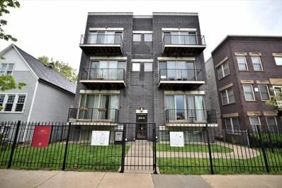 3518 W Wabansia Avenue UNIT G, Chicago, IL 60647 - #: 10402765