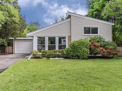 1157 Dartmouth Lane, Deerfield, IL 60015 - #: 10402766