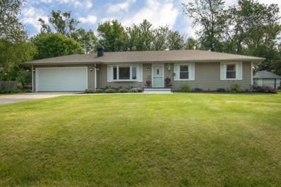 5780 Rural Edge Drive, Roscoe, IL 61073 - #: 10402798