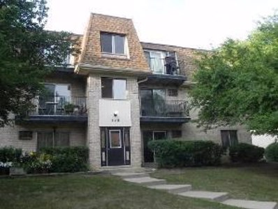 226 Shorewood Drive UNIT 2B, Glendale Heights, IL 60139 - #: 10402829