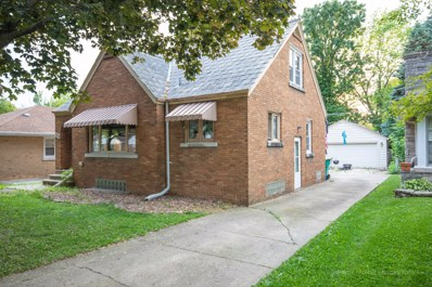 911 Manor Court, Joliet, IL 60435 - #: 10402859