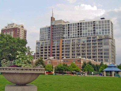 1530 S State Street UNIT 730, Chicago, IL 60605 - #: 10402901
