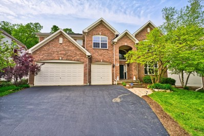 871 Forest Glen Court, Bartlett, IL 60103 - #: 10402904