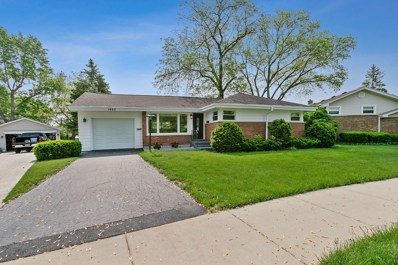 1405 W St James Place, Arlington Heights, IL 60005 - #: 10402907
