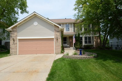 317 Orchard Lane, Bloomingdale, IL 60108 - #: 10402911