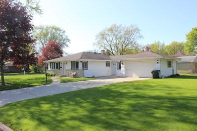 1213 Longmeadow Drive, Glenview, IL 60025 - #: 10402916